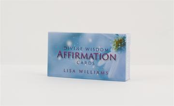 Bild på Divine Wisdom Affirmation Cards