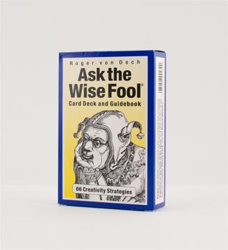 Bild på Ask the Wise Fool