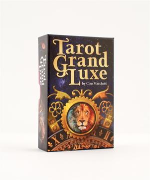 Bild på Tarot Grand Luxe