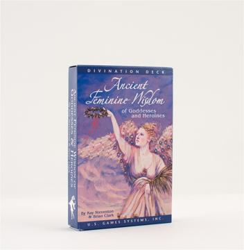 Bild på Ancient Feminine Wisdom of Goddesses and Heroines