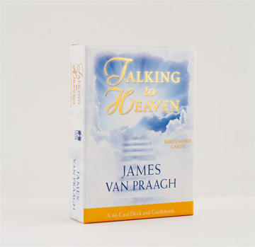Bild på Talking to Heaven Mediumship Cards