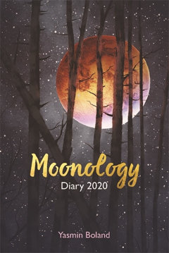 Bild på Moonology Diary 2020