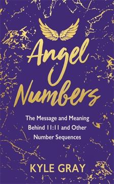 Bild på Angel Numbers