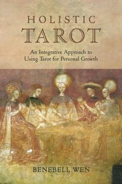 Bild på Holistic Tarot