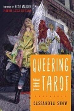 Bild på QUEERING THE TAROT