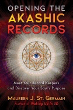 Bild på Opening The Akashic Records