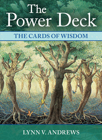 Bild på Power Deck new Edition : The Cards of Wisdom