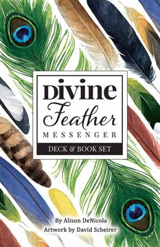 Bild på Divine Feather Messenger