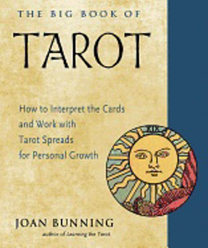 Bild på BIG BOOK OF TAROT