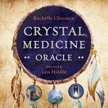 Bild på Crystal Medicine Oracle