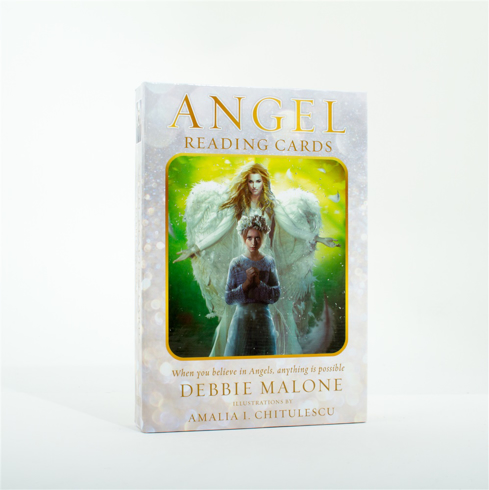 Bild på Angel Reading Cards : When You Believe in Angels, Anything is Possible