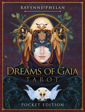 Bild på DREAMS OF GAIA TAROT - Pocket Edition