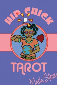 Bild på Hip Chick Tarot