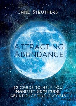 Bild på Attracting Abundance