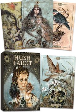 Bild på Hush Tarot