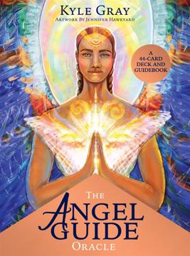 Bild på The Angel Guide Oracle