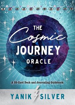 Bild på The Cosmic Journey Oracle