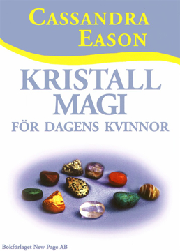 Bild på Kristallmagi för dagens kvinnor