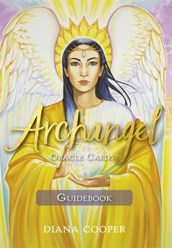 Bild på Archangel Oracle Cards