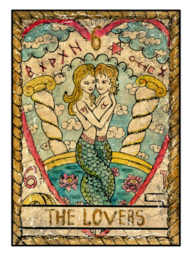 Mystic The Lovers