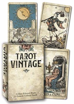 Bild på Tarot Vintage