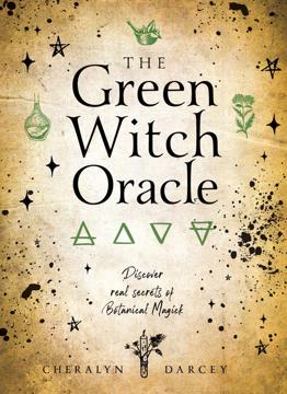 Bild på Green Witch Oracle
